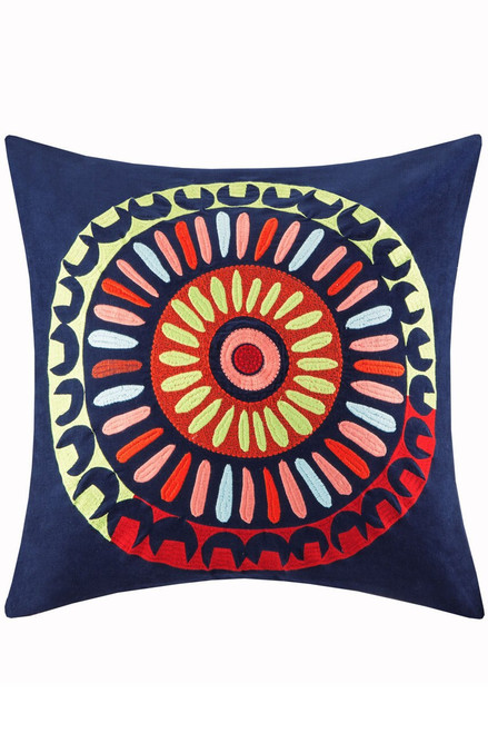 Buy Josie Hollywood Boho Square Pillow from