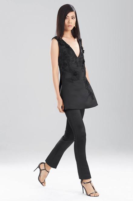 Buy Duchess Satin V-Neck Tunic from