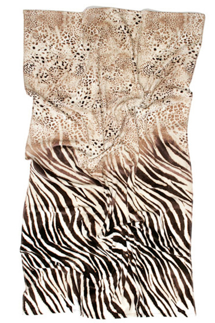 Buy Safari Beach Towel from