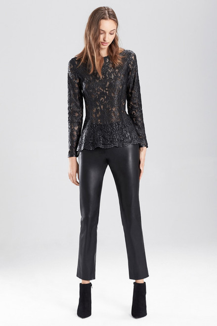 Buy Lacquer Lace Top from