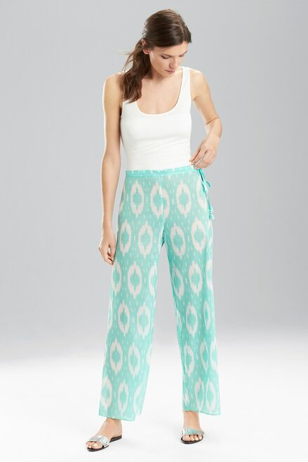 Buy Natori Batik Pants from