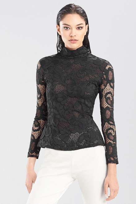 Buy Novelty Lace Top from