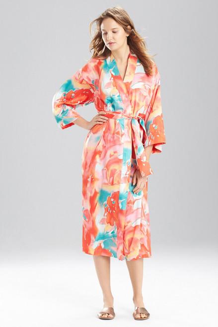 Buy Flower Mist Robe from