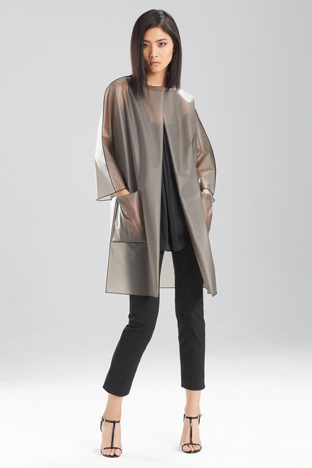 Buy Transparent Raincoat from