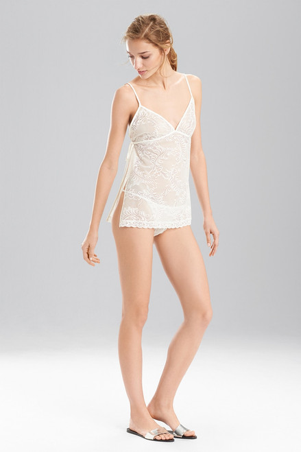 Buy Natori Feathers Baby Doll Chemise from