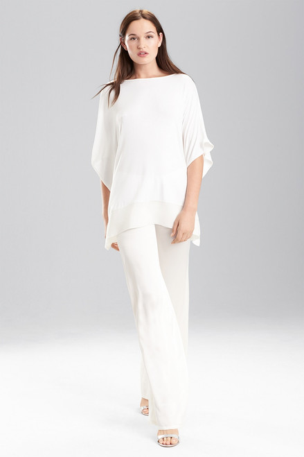 Buy Josie Natori Fuji Lounge Top from