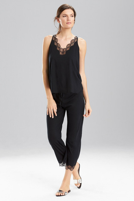 Buy Natori Tranquility With Lace PJ from