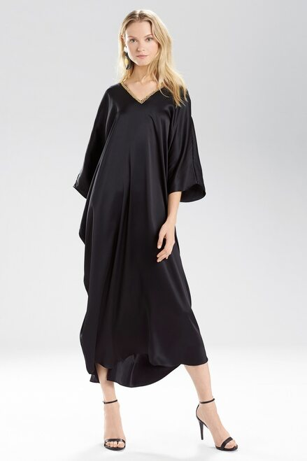 Buy Josie Natori Lolita Beaded Caftan from