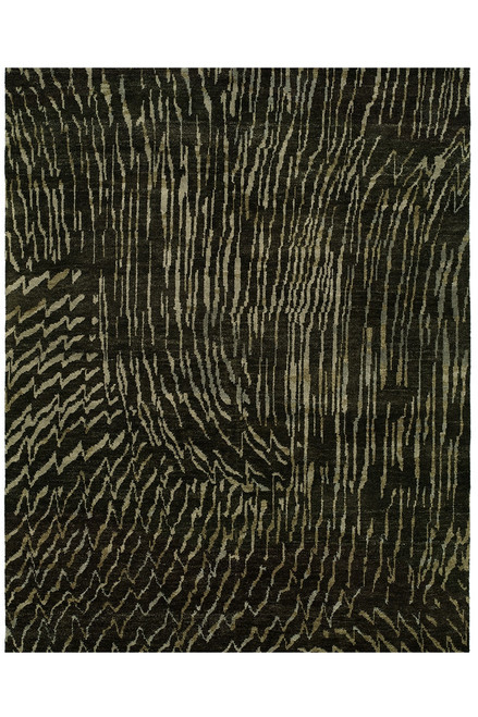 Buy Natori Dynasty- Waterfall Dark Tones Rug from
