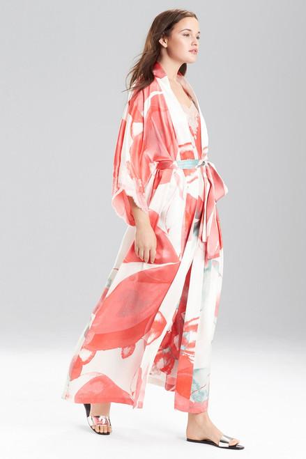 Buy Josie Natori Hibiscus Robe from
