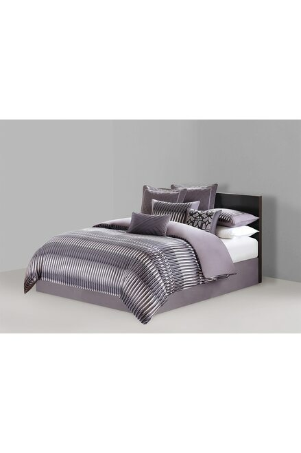Buy N Natori Abstract Stripe Comforter Set from