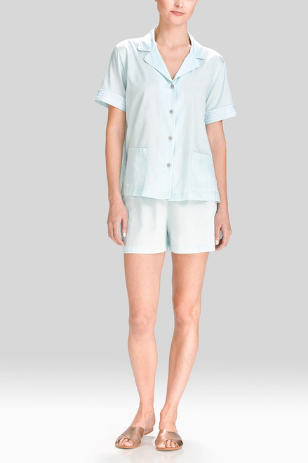 Natori Ming Short PJ at The Natori Company