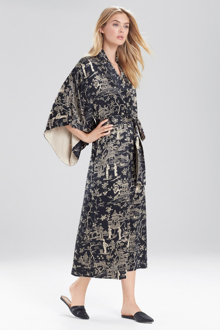 Buy Natori Imperial Robe from