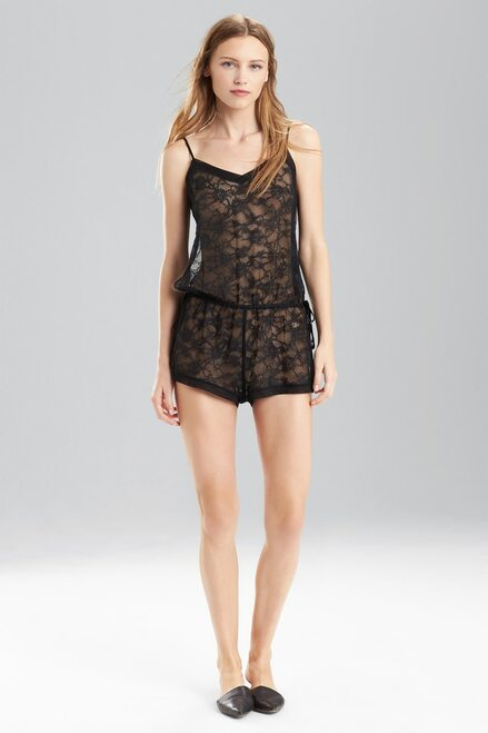 Buy Josie Natori Valeria Romper from