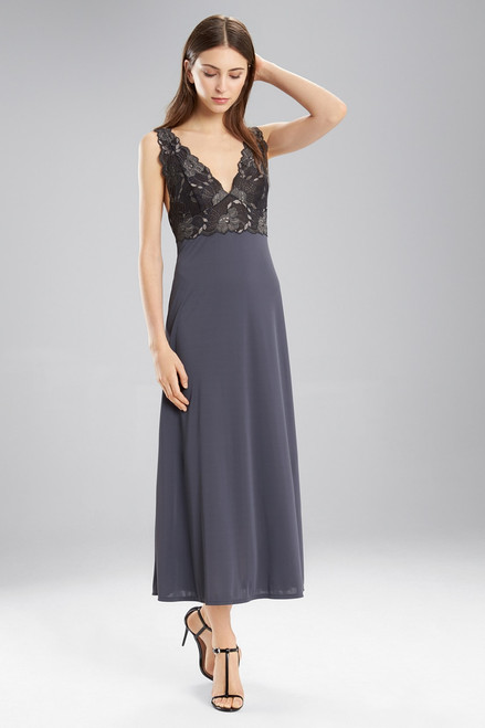 Buy Natori Boudoir Slinky Gown from