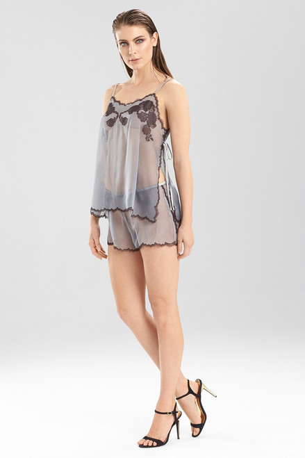 Buy Josie Natori Sheer Bliss Tank from