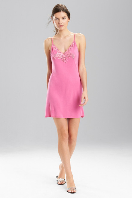 Buy Natori Feathers Chemise with Center Lace from