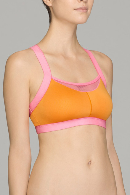 Josie Amp'd Sport Tank at The Natori Company