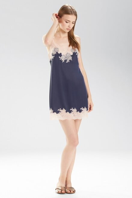 Buy Natori Enchant Lace Trim Chemise from