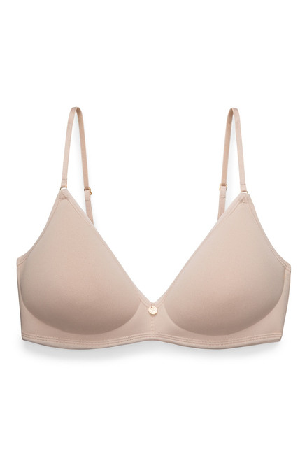 Buy Understated No Wire Bra from