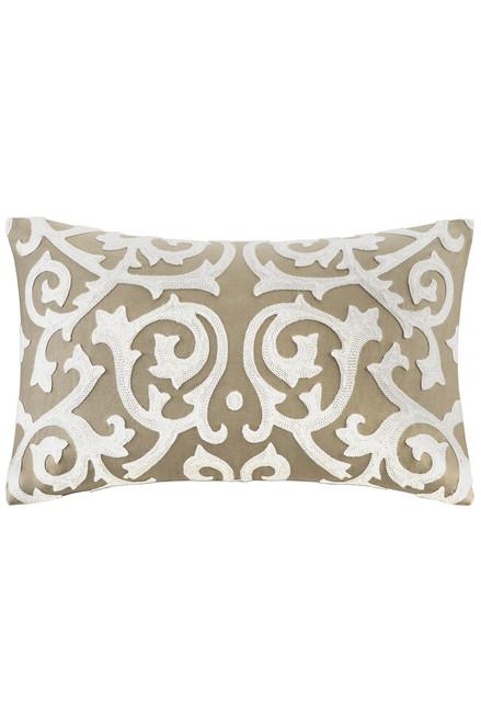 Buy N Natori Medallion Oblong Pillow from
