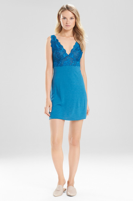 Buy Natori Zen Floral With Lace Chemise from