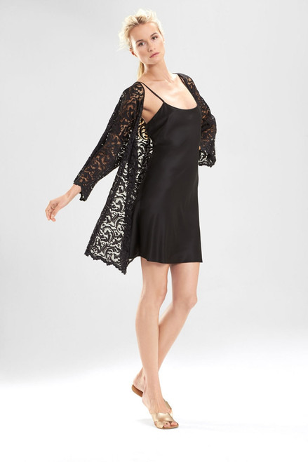 Buy Natori Boudoir Lace Wrap from