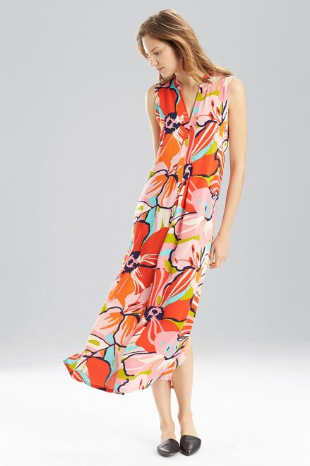 Buy Mystic Floral Gown from
