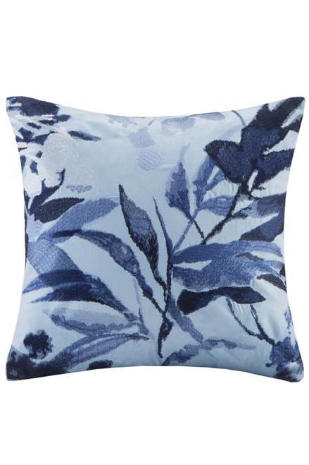 Buy N Natori Yumi Botanical Square Pillow from