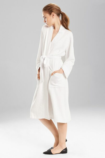 Buy N Natori Quilted Robe from