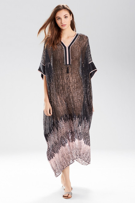 Buy Josie Natori Haven Caftan from