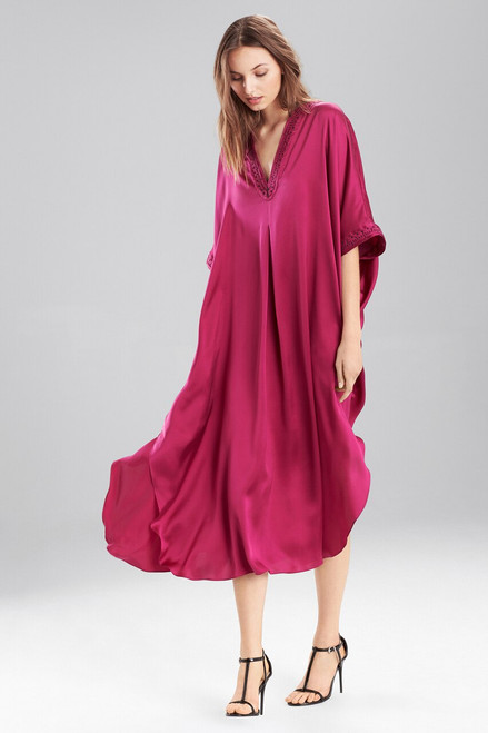 Buy Josie Natori Key Caftan from