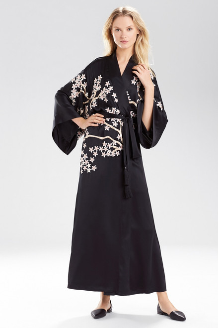 Buy Josie Natori Petals Robe from