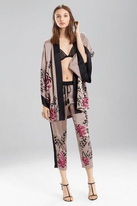 Buy Josie Natori Haru Pants from