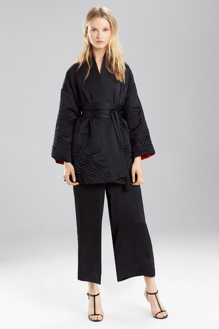 Buy Josie Natori Shen Jacket from