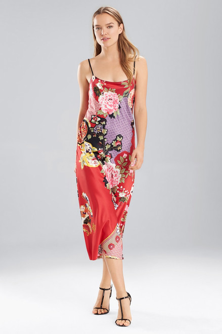 Buy Natori Mikado Gown from