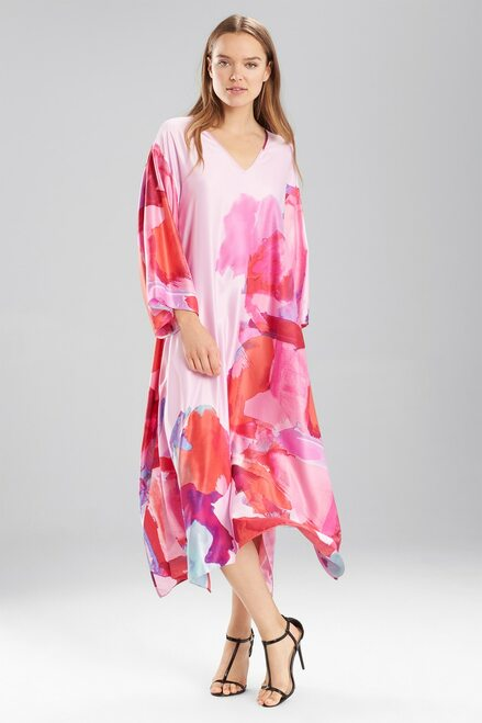 Buy Natori Abstract Caftan from