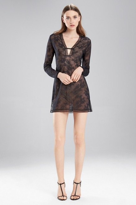 Buy Natori Floral Trellis Tunic Sleepshirt from