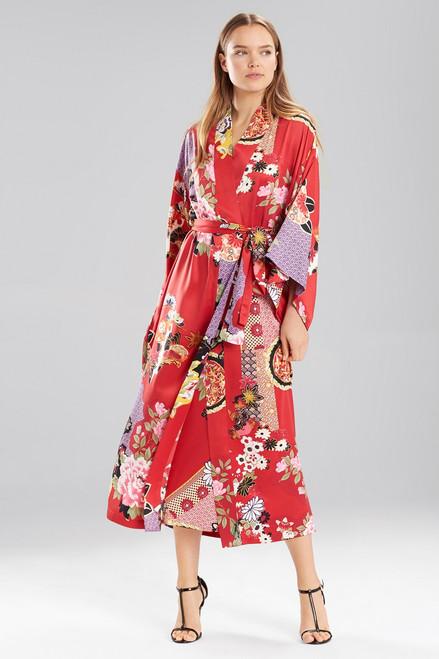 Buy Natori Mikado Robe from