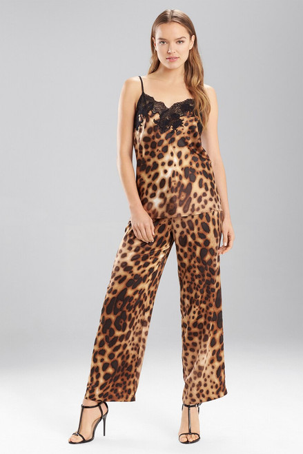 Buy Natori Leopard Cami PJ from