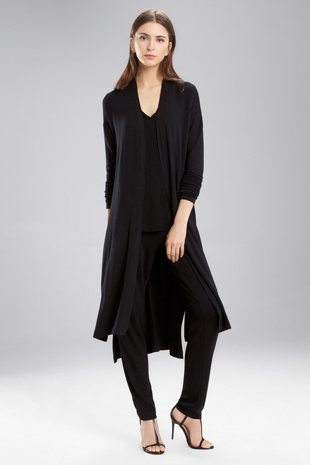 Buy Natori Lounge Long Cardigan from