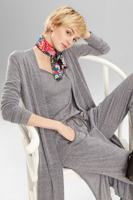 Josie 7 Days A Week V-Neck Top at The Natori Company