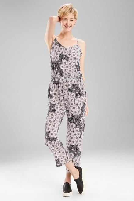 Buy Josie Challis Playsuit Black White from