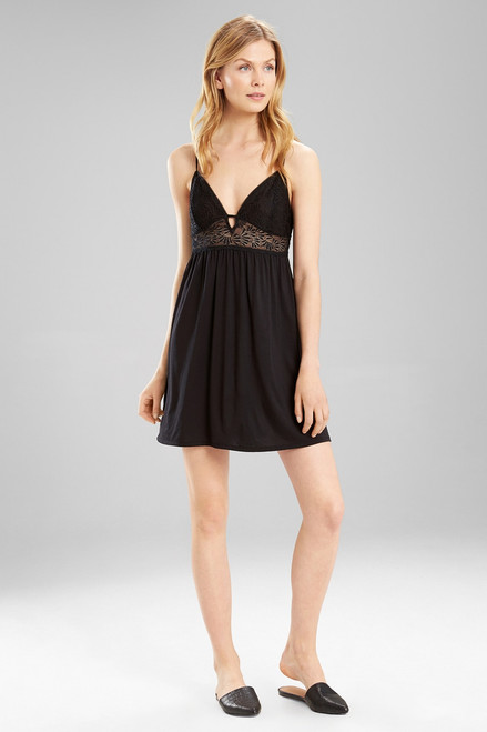 Buy Josie Tile Lily Chemise With Keyhole from