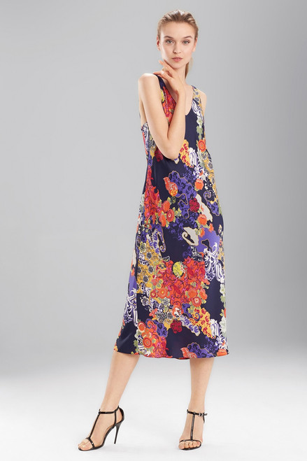 Buy N Natori Enchanted River Gown from