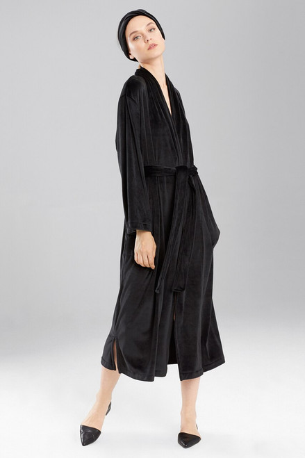 Buy N Natori Velour Robe from