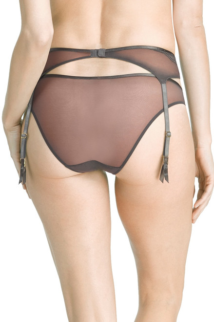 Natori Whisper Garter Style 750093 at The Natori Company