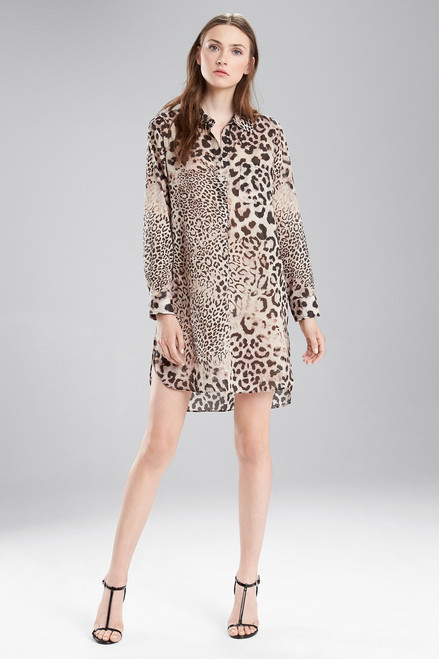 Buy Natori Exotic Animal Sleepshirt from
