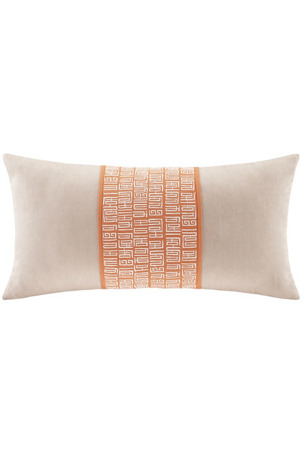 Buy N Natori Nara Oblong Pillow from