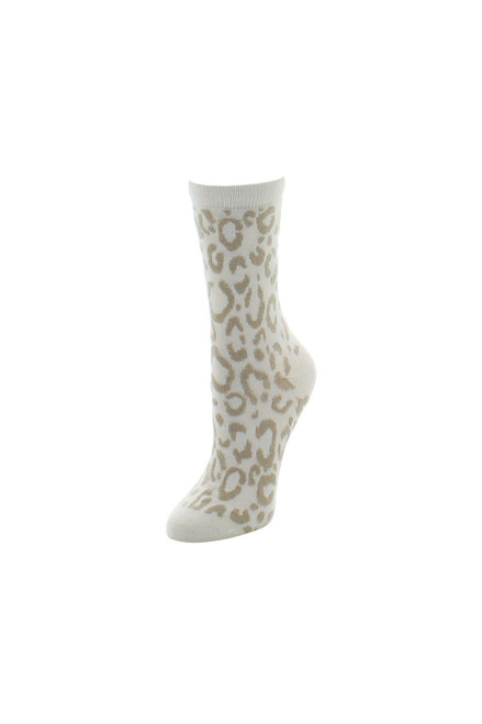Buy Natori Animal Print Socks from